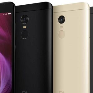 Redmi Note 4 AU Edition – Optimised Android Smartphone